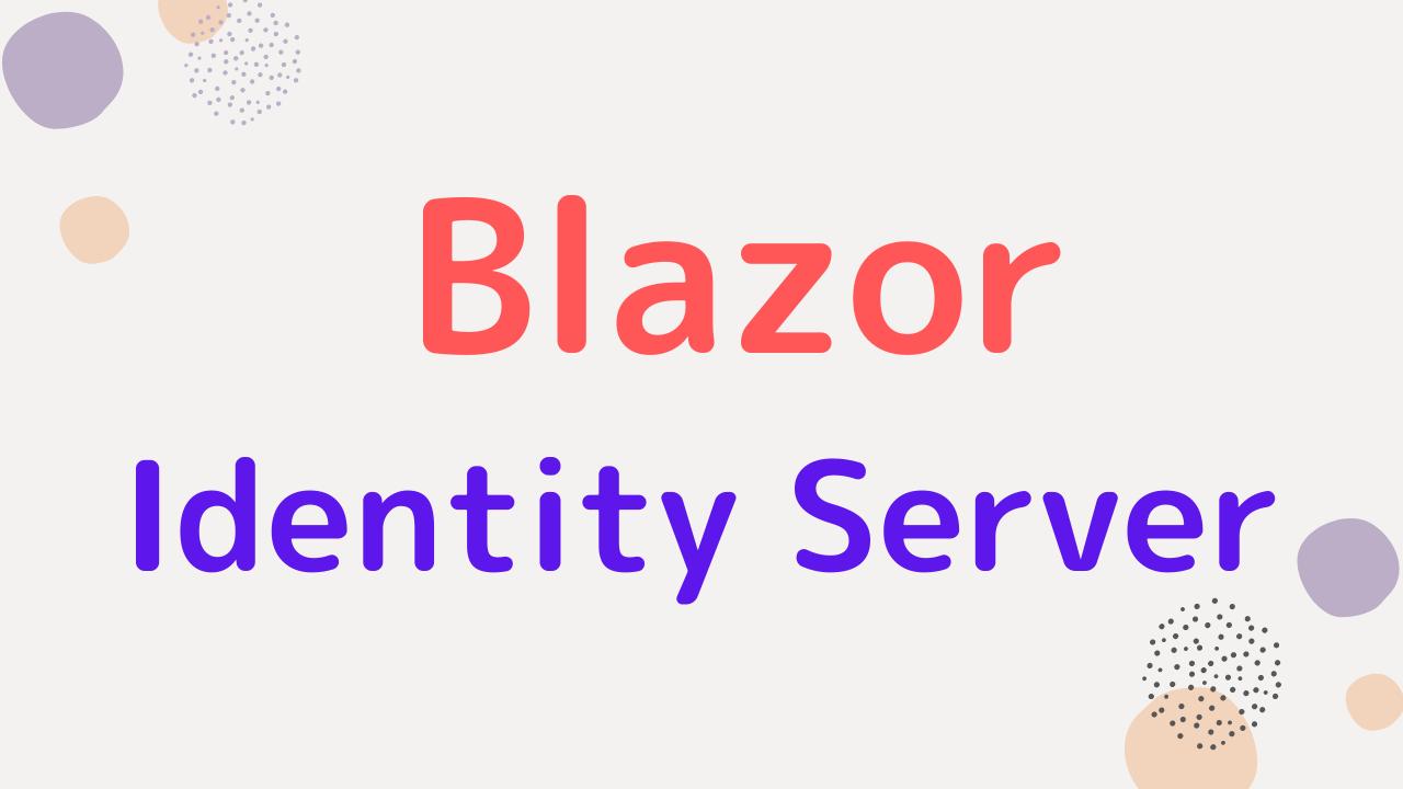 identity-server-auth